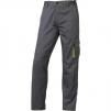 Montérkové kalhoty MACH 6 PANOSTYLE do pasu šedo/zelené velikost XL