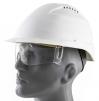 Ochranný oční zorník do přilby Rockman Intraspec výsuvný čirý