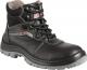Pracovní kotníková obuv Prabos EMIL NYXX O1 FO SRC černá velikost 39