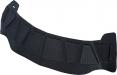 Potní pásek polstrovaný pro přileb ENDURANCE černý