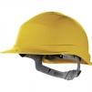 Ochranná průmyslová přilba ZIRCON I plastová náhlavní vložka žlutá