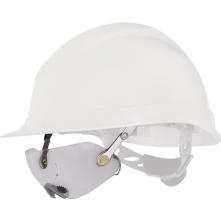 Brýle FUEGO pro ochranné přilby DELTA PLUS skládací straničky UV400 čiré