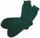 Ponožky tenké 100% bavlna černé
