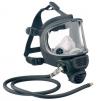 Celoobličejová maska SCOTT PROMASK COMBI přípojení na filtr a tlakový vzduch