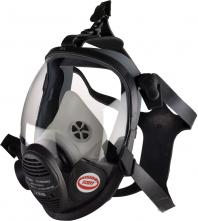 Kukla dýchací TORNADO 7 VISION