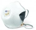 Respirátor RESPAIR C FFP2V výdechový ventil