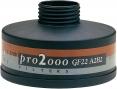 """Filtr SCOTT PRO2000 GF22 A2B2 se závitem 40 mm x 1,7"""""""