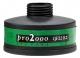 """Filtr SCOTT PRO2000 GF22 K2 se závitem 40mm x 1,7"""""""