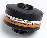 Ochranný dýchací filtr SCOTT TORNADO TH 1-3 TM 2-3 typ A2 PSL