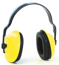 Mušlový chránič sluchu HELLBERG POP EH4