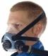 Kukla dýchací TORNADO 8 polomaska