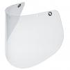 Zorník PROTECTOR polykarbonát  FOCO3 500 x 250 mm k FH66 čirý