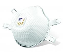 Respirátor RESPAIR C FFP3V výdechový ventil
