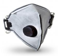 Respirátor RESPAIR FW FFP2V ventil