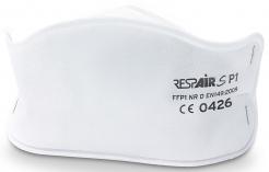 Respirátor RESPAIR S FFP1 SLIM skládaný