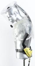 Kukla dýchací TORNADO 9 válec