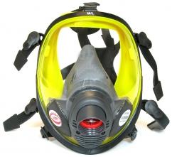 Zorník náhradní pro celoobličejovou masku VISION 1000