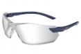 Brýle ochranné 3M 1100E šedé tónovaný zorník