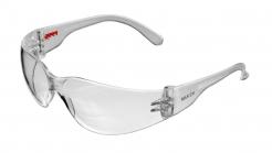 Brýle C4 atraktivní polykarbonátové stavitelné čiré
