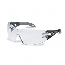 Brýle EXPLORER PC nepoškrábatelné čiré