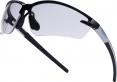 Brýle FUJI CLEAR rám šedo/hnědý nemlživé nárazuvdorné čiré