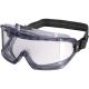 Brýle GALERAS polykarbonátové uzavřené nemlživé nepošrábatelné čiré