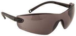 Brýle PROFIL nemlživé nárazuvzdorné gumové koncovky straniček tónované