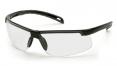 Brýle SL šedý nylonový stavitelný rámeček čiré