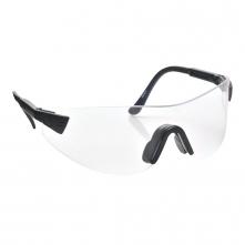 Brýle PW36 Hi-Vision profilované polykarbonátové nemlživé nárazuvzdorné čiré