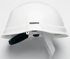 Přilba PROTECTOR TUFFMASTER II ABS bez štítku bílá