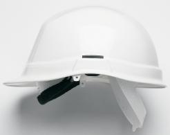 Přilba PROTECTOR TUFFMASTER II PC bílá