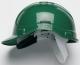 Přilba PROTECTOR STYLE 300 EXP ventilovaná zelená