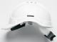 Přilba PROTECTOR STYLE 335 ELITE látkový kříž ventilovaná račna modrá