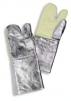 Rukavice tří prsté tepluodolné do 500°C KF-4/Z dlouhé