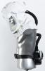 Sada READY PAK - ventilátor TORNADO T/POWER kukla T2 baterie nabíječka filtr P3