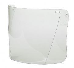Zorník EPOK polykarbonátový 450 x 200 mm protažené okraje čirý