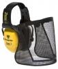 Štít VMC nylon 350x200 včetně sluchátek ZONE1