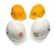 Potisk přilby PROTECTOR 1 barva / 1 umístění