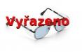 Brýle SWISS UG - ochrana proti IR záření