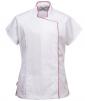 Plášť CLAUDIA tříčtvrteční bílý velikost 42-44