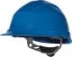 Ochranná průmyslová přilba QUARTZ 3 UP plastová náhlavní vložka račna modrá