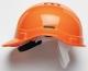 Ochranná přilba PROTECTOR STYLE 300 EXP ventilovaná oranžová