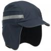 Čepice se skořepinou PROTECTOR FB3 WINTER tmavě modrá