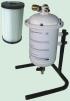Filtrační jednotka CAP tlakový vzduch