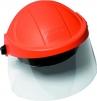 Zorník INTERCHANGE polykarbonát 450x150mm krátký čirý
