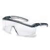 Brýle UVEX ASTROSPEC žlutý rám povrstvené proti poškrábání čirý zorník