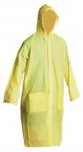 Pláštěnka IRWELL PVC tenká žlutá velikost XL