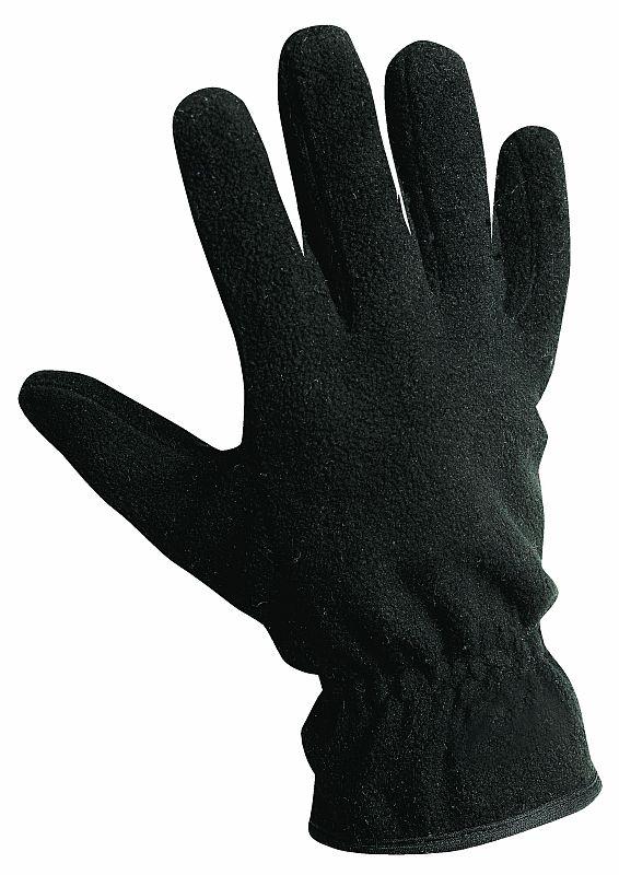 Rukavice CERVA MYNAH zateplené fleece velikost XL