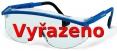Brýlové obroučky ASTROSPEC plastové