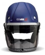 Ventilovaná kukla ESPAIR LX s filtroventilační jednotkou